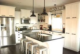 rustic modern kitchen ideas mix it up rustic modern kitchen design hayneedle