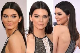 product for tucking hair behind ears holiday hair inspired by the kardashians kardashian party hair