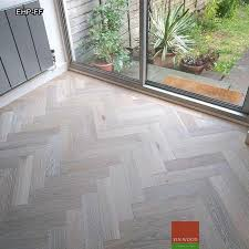 Engineered Wood Flooring Decor References - Herringbone engineered wood flooring