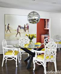 Zebra Print Dining Chairs Unique Dining Room Decorating Ideas