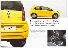 volkswagen up yellow thesamba com vw archives 2015 vw up sales brochure brazil