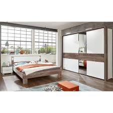 Schlafzimmerm El Mit Viel Stauraum Wimex Calgary Schlafzimmer Plankeneiche Zum Top Preis