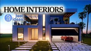 luxury home design interior u2013 luxurious designer ideas youtube