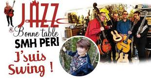 swing jazz j suis swing chansons swing en fran礑ais jazz et bonne table