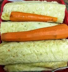 vienna gefilte fish gefilte fish loaf 12 98 lb fischer bros leslie