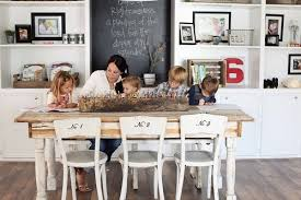 joanna gaines house tour on design mom she was discovered here