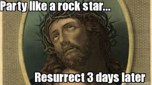 Rolls Eyes Meme - meme maker even jesus rolls his eyes at tony