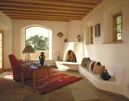 santa fe style home plans baby nursery adobe house plans designs adobe southwestern style