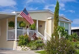 Small Energy Efficient Homes Energy Efficient Manufactured Homes Department Of Energy
