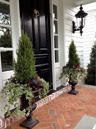 pictures what plants to put in front of house free home designs