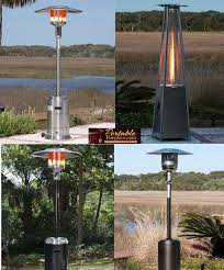 Propane Patio Heater Safety Patio Heater Buying Guide I Portable Fireplace