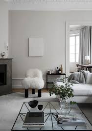 restrained sophistication in a swedish home apartment34