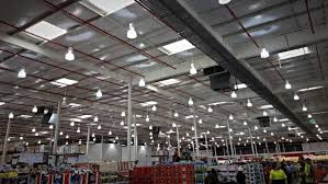 Costco Ceiling Lights Delta Energy Systems Out With The Old In With The New Costco