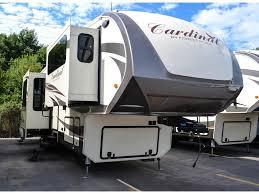 Cardinal Fifth Wheel By Forest River 2017 Forest River Cardinal 3825 Fl Tulsa Ok Rvtrader Com