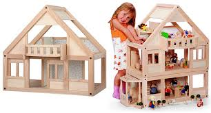 Barbie Dollhouse Plans How To by Top 10 Dollhouses For Toddler Girls Age 2 To 6 Years Old