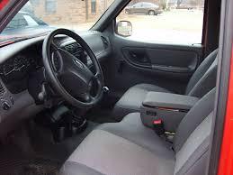 ford ranger interior codeman1987 2001 ford ranger super cab specs photos modification