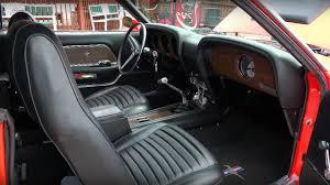 Mustang Boss Horsepower Never Seen Before And Gorgeous 1970 Ford Mustang Boss 572