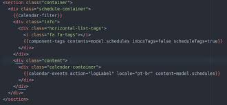 call action from sibling component ember js