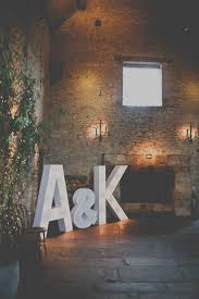 best 25 wedding letters ideas on pinterest rustic centerpieces