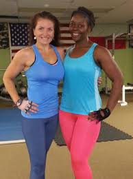 With Challenge Personal Trainers Weight Loss Bootc Boxing Classes Rockland