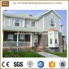 Low Cost Home Building Steel Structure Myanmar Low Cost Prefab House Titan Under 50k