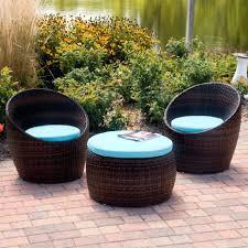 Rattan Wicker Patio Furniture Patio Ideas Rattan Wicker Outdoor Conservatory Furniture Set Top