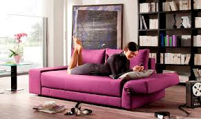 comfortable contemporary sofa bed u2014 contemporary furniture the