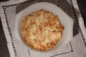 cuisiner salsifis en boite mets craquants gratin de salsifis à la tomate thon et riz