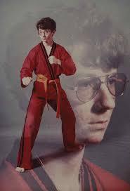 Karate Meme Generator - karate kyle blank template imgflip