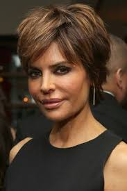 what is the texture of rinnas hair lisa rinna google search hair styles for senior s yikes