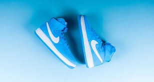 baby blue nike air 1 baby blue og kicks