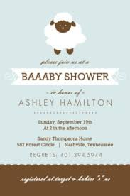 sheep baby shower baby shower invitation wording ideas from purpletrail