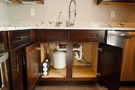 how to install under sink water filter kitchen sink water filter how to install a for your 21 quantiply co