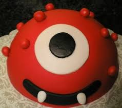 yo gabba gabba birthday cake3d cards 22 best cake ideas images on cake ideas cakes and