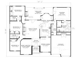 Foyer Plans Fromberg Traditional Home Plan 055d 0748 House Plans And More
