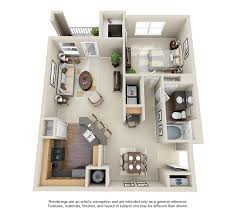 Champion Floor Plans One Two And Three Bedroom Apartments In Houston Tx