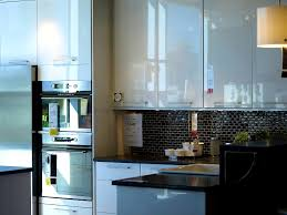 High Gloss Kitchen Cabinets Bathroom Foxy High Gloss White Kitchen Modern Better Kitchens