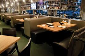 Custom Restaurant Booths Upholstered Booths Freehouse Restaurant Custom Upholstered Restaurant Furniture By