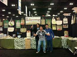 Gift Show Trade Show Planning Booth Ideas The Show Prospectus American