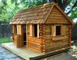 Backyard Cottage Ideas by 46 Best Treehouses Backyard Cottages And Cabins Images On