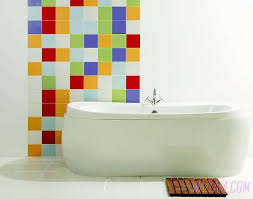 bathroom tile u0026 backsplash mexican tile small bathroom designs