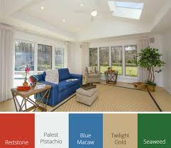 home inspiration 8 color palettes you can steal