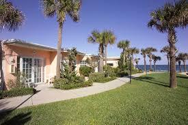daytona beach oceanfront hotel resort cottages coral sands inn