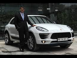 price of porsche suv in india porsche launches compact suv macan in india at rs 1 crore