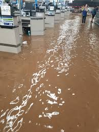 flooding fiasco cleanup continues at sam s club in and