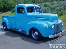 ford trucks 1947 ford pickup truck rod network