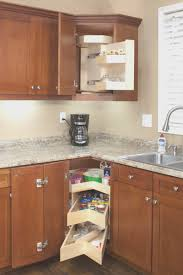 corner kitchen cabinet organizer shelves magnificent modern ideas for you corner kitchen shelf