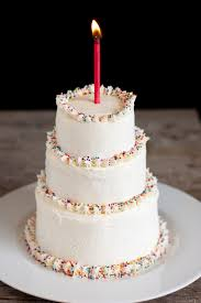 tiered birthday cake recipes food baskets recipes