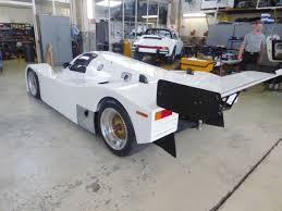 race cars for sale 1990 porsche 962c race car for sale
