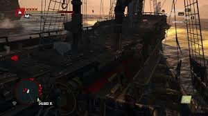 Black Flag Legendary Ships Just Finished Assassin U0027s Creed Iv Black Flag And I U0027m Left With A